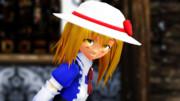 【7月26日はカナ・アナベラルの日】カナちゃん!
