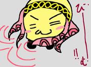 「ママをいじめるな!たこルカび―――――――――む!!!」
