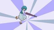 【動画制作感想】49・わちきと幽香のさかさ傘