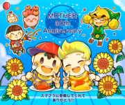 MOTHER30周年!!