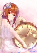 腕時計さん