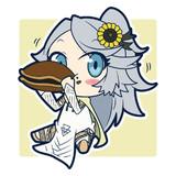 ニンリル様【ミニ】