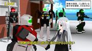 【ジム隊Re:TAKE】神無月提督、ジム隊のいる鎮守府に視察か【ゲームセンター泊地来訪記】