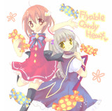 Flyble Candy Heart(キャンディハアァァー!!)応援イラ~vv