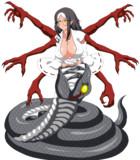 姦姦蛇螺さん