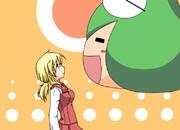 【魔法少女】例のアニメの3話をひだまりスケッチのキャラで再現してみた【宮子☆よしこ】