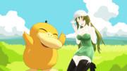 【Fate/MMD】なかよし
