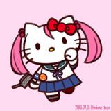 キティさん?