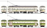 デトロイト市電3100形電車