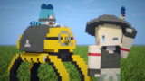 【Minecraft】けものフレンズ3