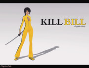 MMD - Kill Bill