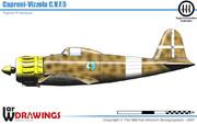 カプローニ ヴィッツォーラ F.5