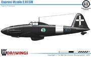 カプローニ ヴィッツォーラ F.6