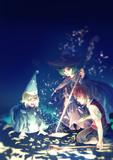 小さな魔女たち