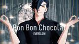 【MMD刀剣乱舞】EVERGLOW - Bon Bon Chocolat / 燭台切光忠