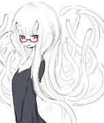 メドゥーサ(眼鏡)