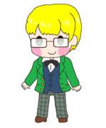 リメイク風ジェフ