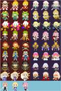 24x24 Fate/Apocrypha組