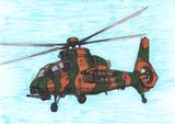 OH-1 重武装型
