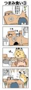 つまみ食い③