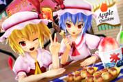 【レミフラ!】お祭り喫茶…☆