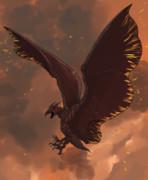空の大怪獣 ラドン