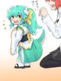 ちび清姫ちゃん5