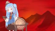 """【サムネイラスト】琴葉姉妹と""""Red Dead Redemption 2""""の世界【#23】"""