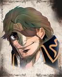 大海賊フリントのお宝を探しに行きそうなベルさん