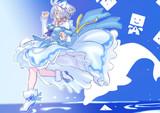 ☆海をかける少女☆