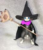 黒猫の魔法使い