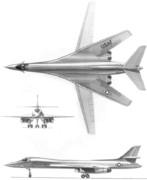 ロックウェル B-1 ランサー