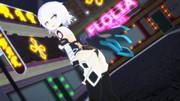 セクシージャックちゃん4【Fate/MMD】