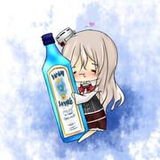 ポーラとお酒