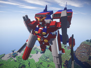 【Minecraft】レオパルドっぽいもの   その3 【JointBlock】