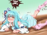 葵ちゃんのニーソ脱がしたい。