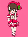 小さいとクールな声優さん小倉唯さんの誕生日