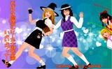 そばかす魔理沙シリーズ10周年お祝い企画 いよいよフィナーレ【そばかす式】