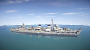 島風型駆逐艦
