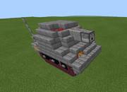 豆戦車 M-1Light