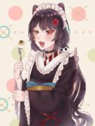 戌亥とこちゃんがマシュマロを食べるだけ
