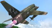 F-107 ウルトラセイバー