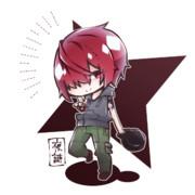 【FGO】夏休み小太郎くん