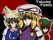 Yakumo Family