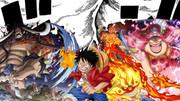 One Piece: Stampede Película Completa en Español