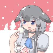 雪見だいふく買ってあげたい。