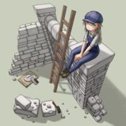 石壁職人ちゃん