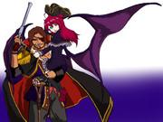 悪魔と海賊