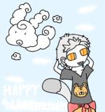 Happy 4th Anniversary☆