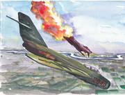 ベトナム人民軍Mig19 F4撃墜